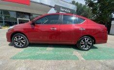 Nissan Versa 2019 barato en Santa Clara-1