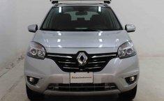 Venta de Renault Koleos 2015-5