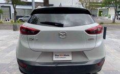 Mazda CX-3 2017 barato en Juárez-0