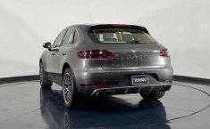 Se vende urgemente Porsche Macan 2015 en Juárez-0