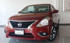 Nissan Versa 2019 usado en Juárez-0