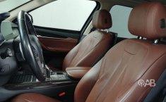 Auto BMW X5 2014 de único dueño en buen estado-1
