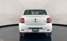 Renault Logan 2015 barato en Juárez-0