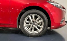 Se vende urgemente Mazda 3 2017 en Juárez-0
