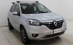 Venta de Renault Koleos 2015-0