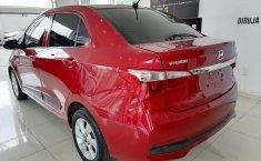 Se pone en venta Hyundai Grand I10 2020-10