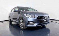 Se pone en venta Hyundai Accent 2018-22
