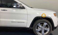 Venta de Jeep Grand Cherokee 2015 usado Automatic a un precio de 384999 en Juárez-23