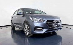 Se pone en venta Hyundai Accent 2018-21