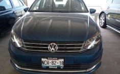 Volkswagen Vento 2018 barato en San Lorenzo-3