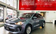 Kia Rio 2020 barato en Benito Juárez-11