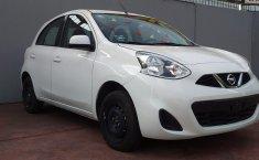 Nissan March 2019 usado en Iztapalapa-12