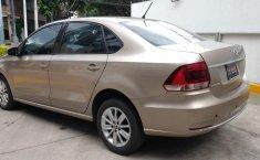 Se pone en venta Volkswagen Vento 2018-15
