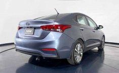 Se pone en venta Hyundai Accent 2018-17