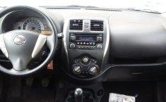 Nissan March 2019 usado en Iztapalapa-9