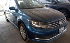 Volkswagen Vento 2018 barato en San Lorenzo-1