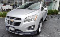 Chevrolet Trax 2016 impecable en Querétaro-11