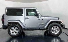 Jeep Wrangler 2014 barato en Juárez-8