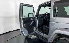 Jeep Wrangler 2014 barato en Juárez-6