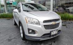 Chevrolet Trax 2016 impecable en Querétaro-10