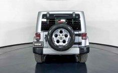 Jeep Wrangler 2014 barato en Juárez-5
