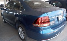 Volkswagen Vento 2018 barato en San Lorenzo-0
