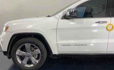 Venta de Jeep Grand Cherokee 2015 usado Automatic a un precio de 384999 en Juárez-10