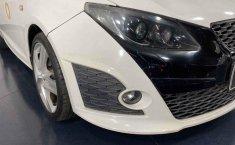 Se pone en venta Seat Ibiza 2011-10