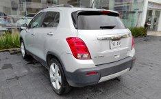 Chevrolet Trax 2016 impecable en Querétaro-8