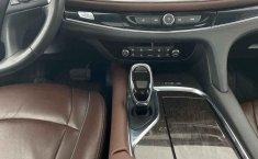 Buick Enclave 2018 barato en Juárez-11