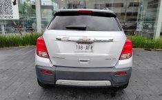 Chevrolet Trax 2016 impecable en Querétaro-7