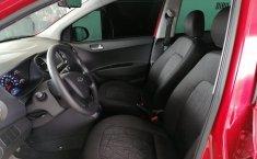 Se pone en venta Hyundai Grand I10 2020-4
