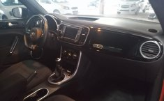 Venta de Volkswagen Beetle 2018 usado Automatic a un precio de 314000 en San Lorenzo-5