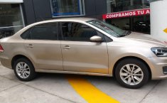 Se pone en venta Volkswagen Vento 2018-2