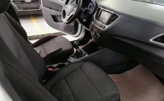 Hyundai Accent 2018 usado en Guadalupe-5