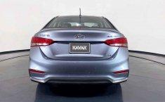 Se pone en venta Hyundai Accent 2018-8