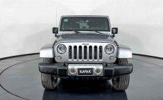 Jeep Wrangler 2014 barato en Juárez-3