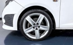 Se pone en venta Seat Ibiza 2011-6