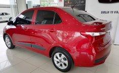 Se pone en venta Hyundai Grand I10 2020-3