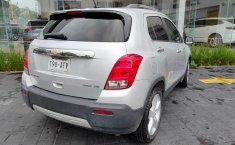 Chevrolet Trax 2016 impecable en Querétaro-6
