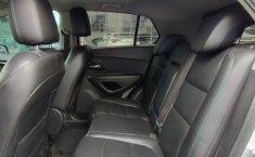Chevrolet Trax 2016 impecable en Querétaro-5