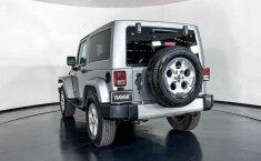 Jeep Wrangler 2014 barato en Juárez-2