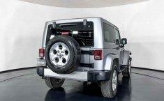 Jeep Wrangler 2014 barato en Juárez-0