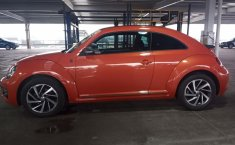 Venta de Volkswagen Beetle 2018 usado Automatic a un precio de 314000 en San Lorenzo-2