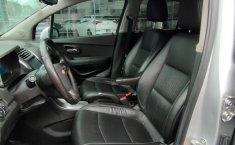 Chevrolet Trax 2016 impecable en Querétaro-3