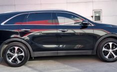 Auto Kia Sorento 2017 de único dueño en buen estado-2