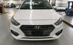 Hyundai Accent 2018 usado en Guadalupe-2