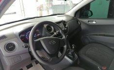 Se pone en venta Hyundai Grand I10 2020-1
