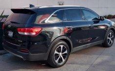 Auto Kia Sorento 2017 de único dueño en buen estado-0