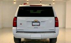 Chevrolet Tahoe 2019 impecable en Arandas-0